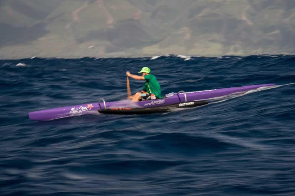 Kai Bartlett On Making Choices | Pacific Paddler Magazine